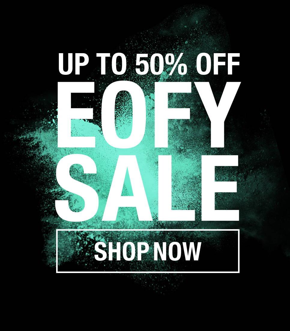 EOFY sale 2020