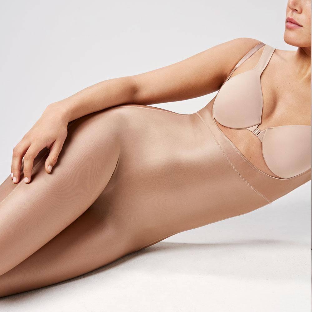 Spanx Shapewear Body-shaper Mieder-Körper figurformend