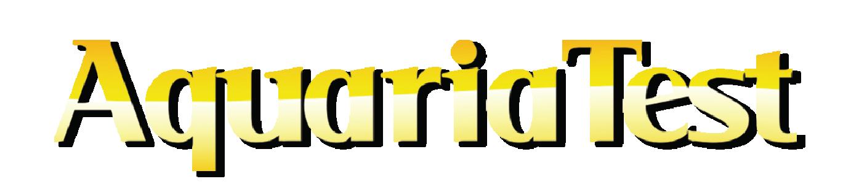 Aquaria Test Logo