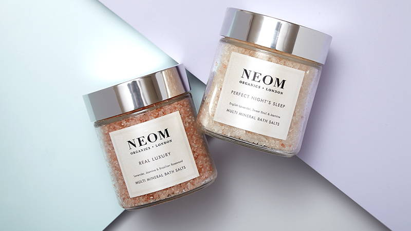 Neom Bath Salts