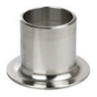 Stainless Steel Stub End Weld Fittings