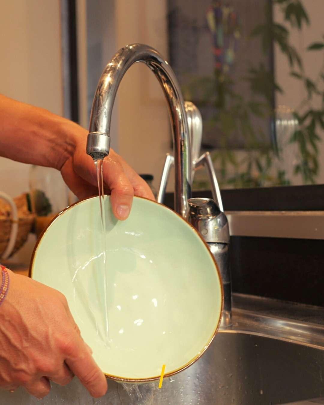 Liquide vaisselle solide