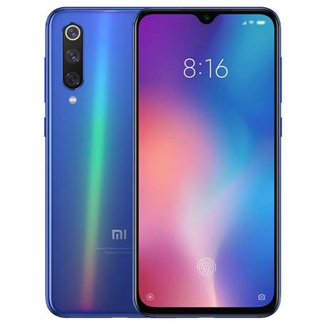 Sell Used Xiaomi Mi 9