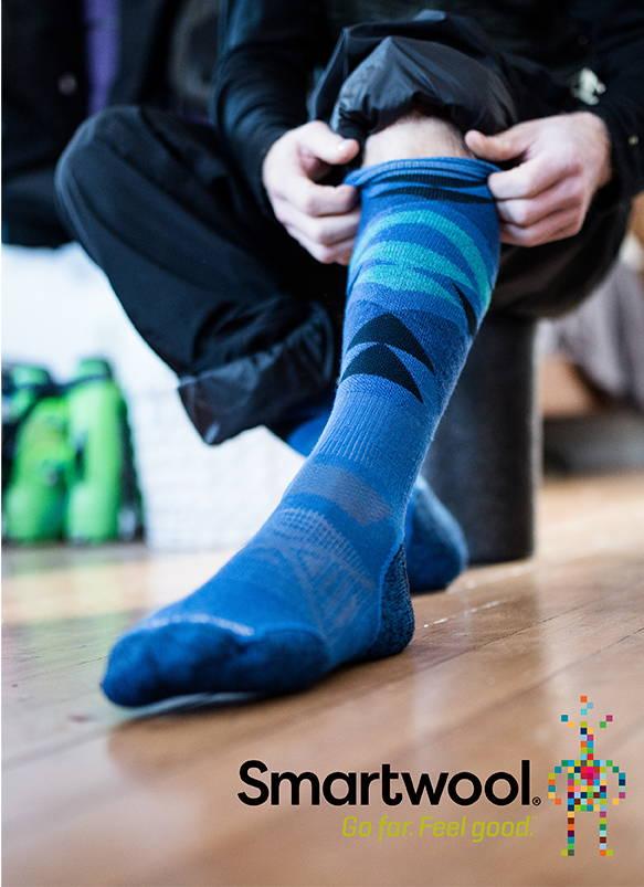Men's Smartwool Socks
