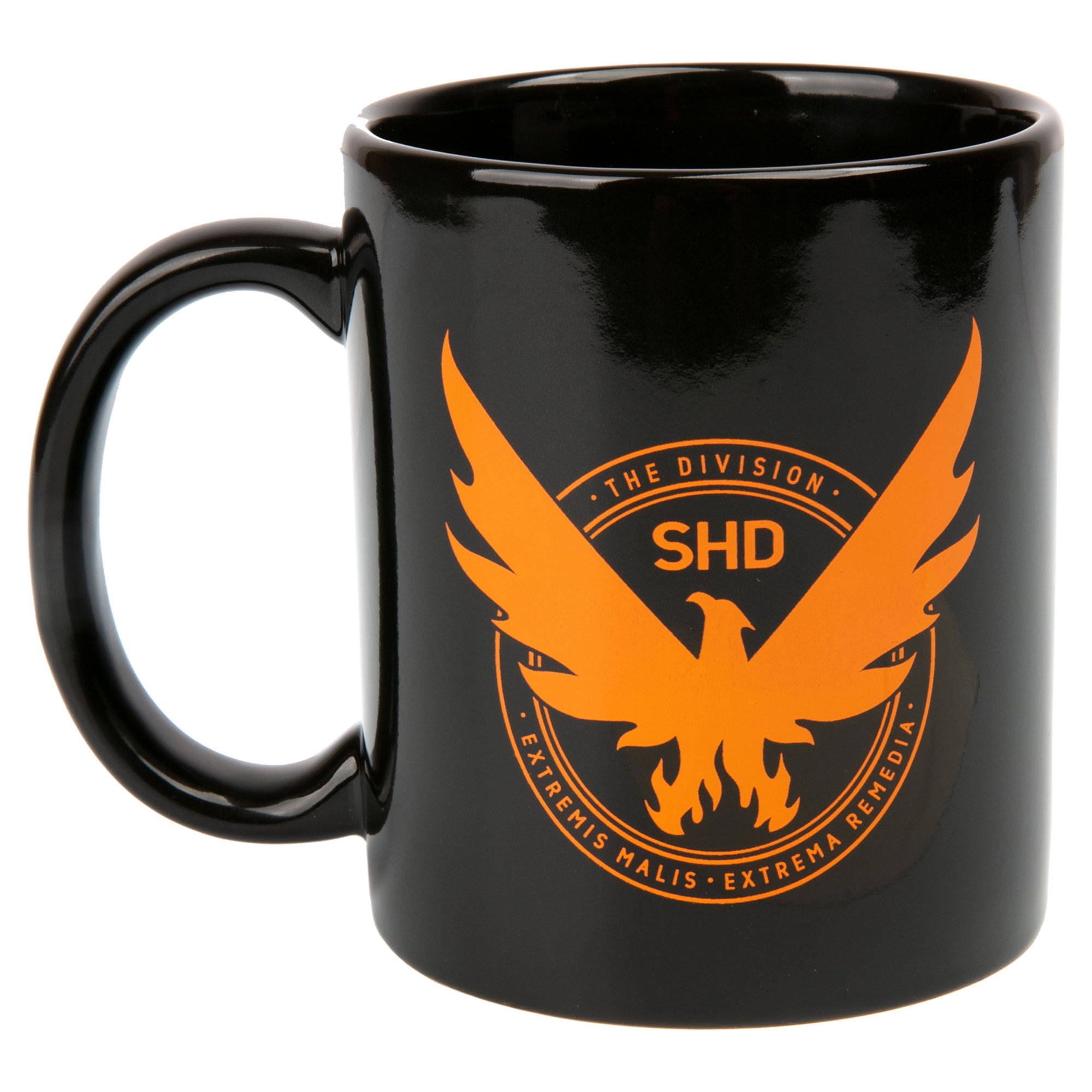 Product image of the The Division 2 Morning Agent Ceramic Mug
