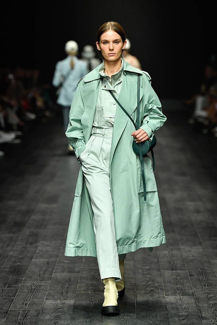 Vamff Runway Presented By Vogue