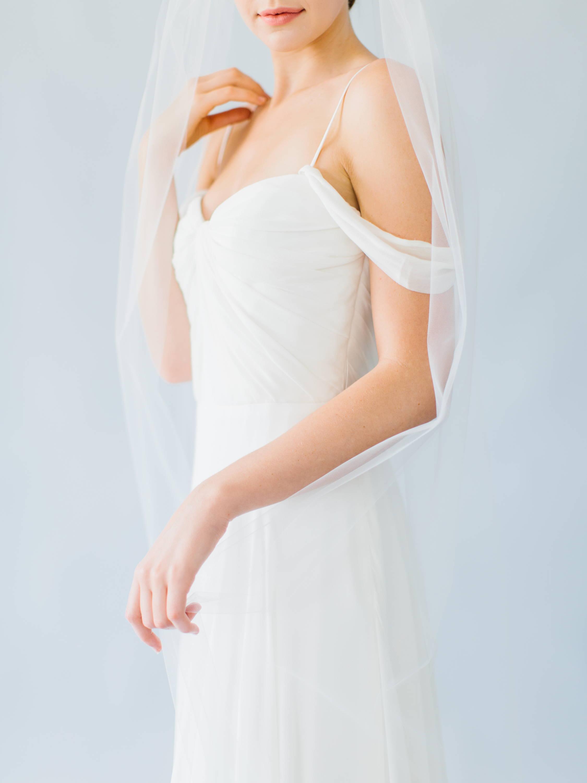 Ampersand Bridal Antigua Veil