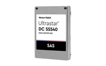 Western Digital SAS Series