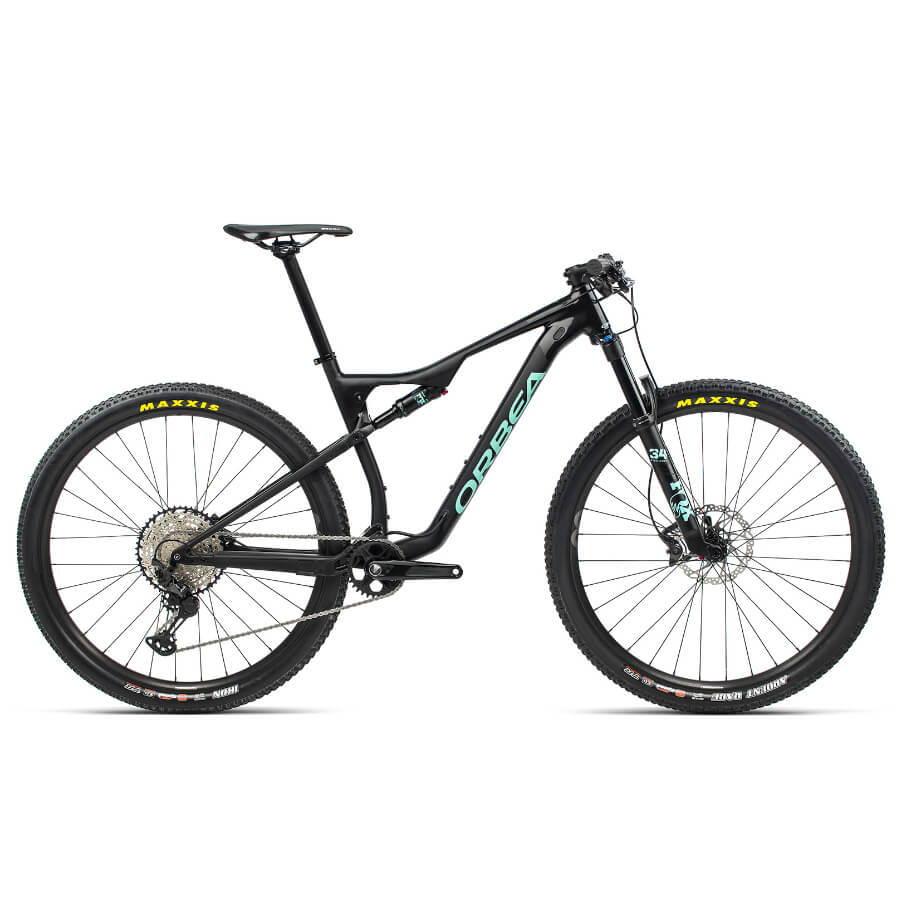 Orbea OIZ H20 Mountain Bike
