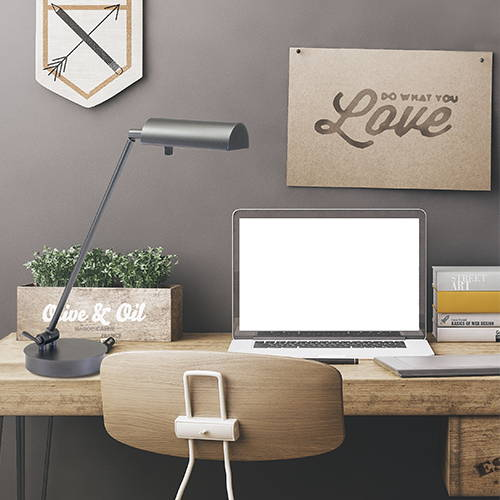 House of Troy Inspiration G150 Table Lamp Lifestyle