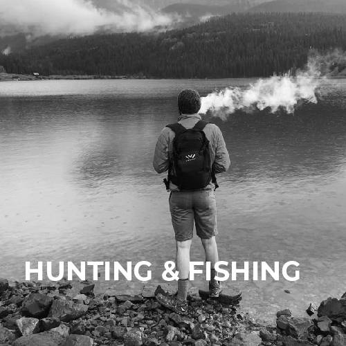 VAPRWEAR HUNTING AND FISHING