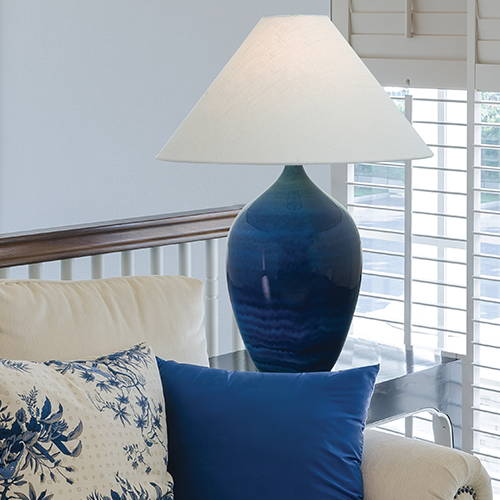 House of Troy Inspiration GS190 Table Lamp