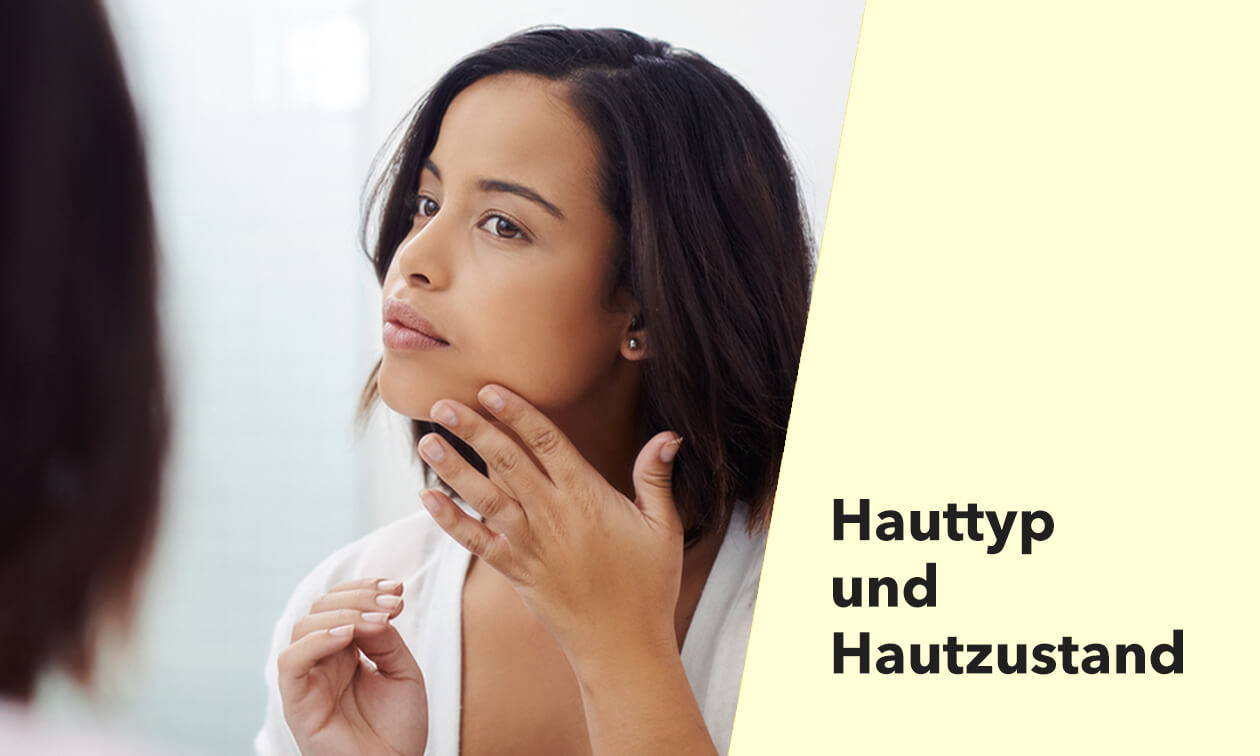 Unterschied Hauttyp und Hautzustand | Five Skincare