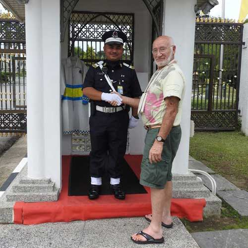 Travelbay Brunei Tours - Customer reviews