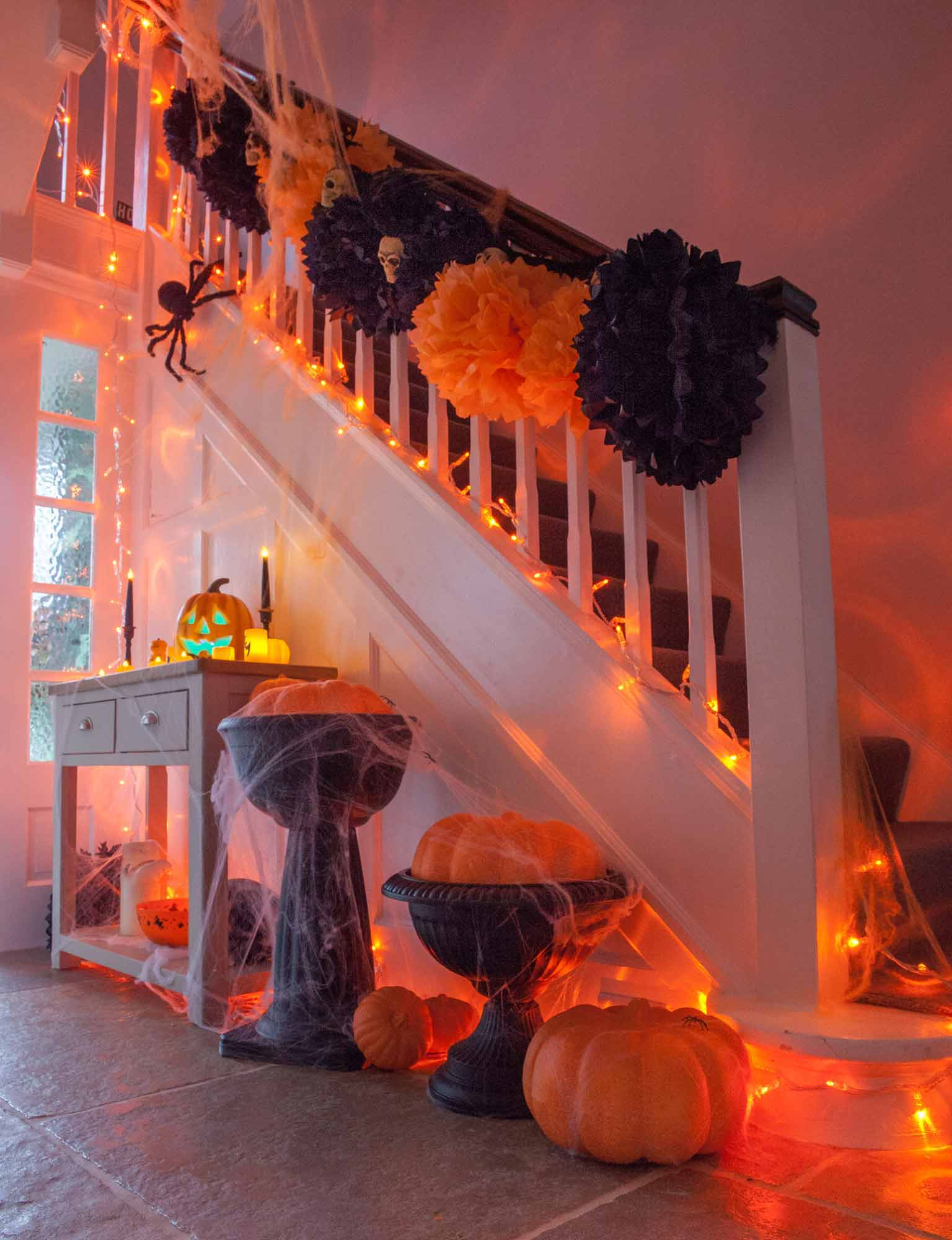 Halloween Party Ideen Lights4fun De