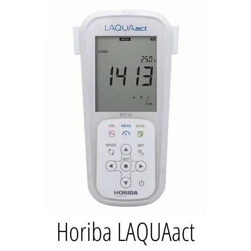 Horbia LAQUAact