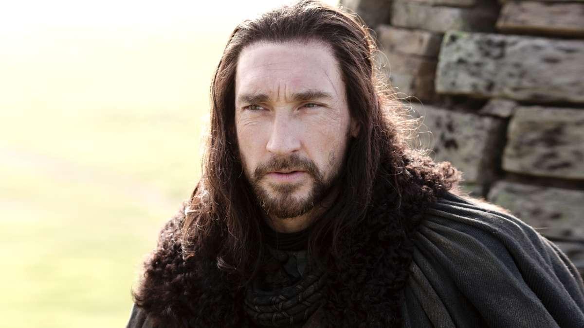 Game of Thrones Benjen Stark Gluten Free Supplements