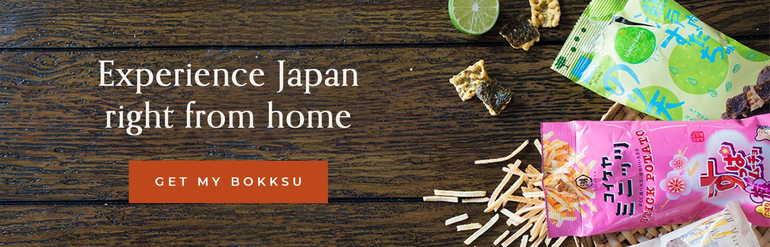 joi bokksu japanese snack subscription box service