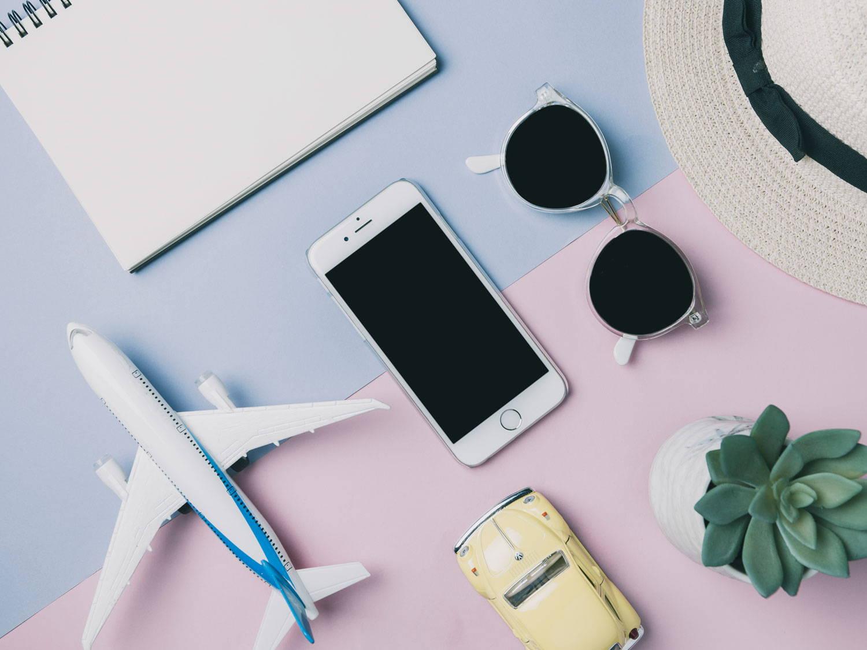 Joyful Couple Recommends: Travel Items