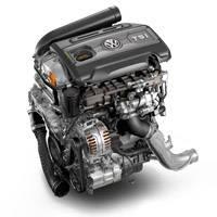 VW Mk7.5 Golf 1.8T