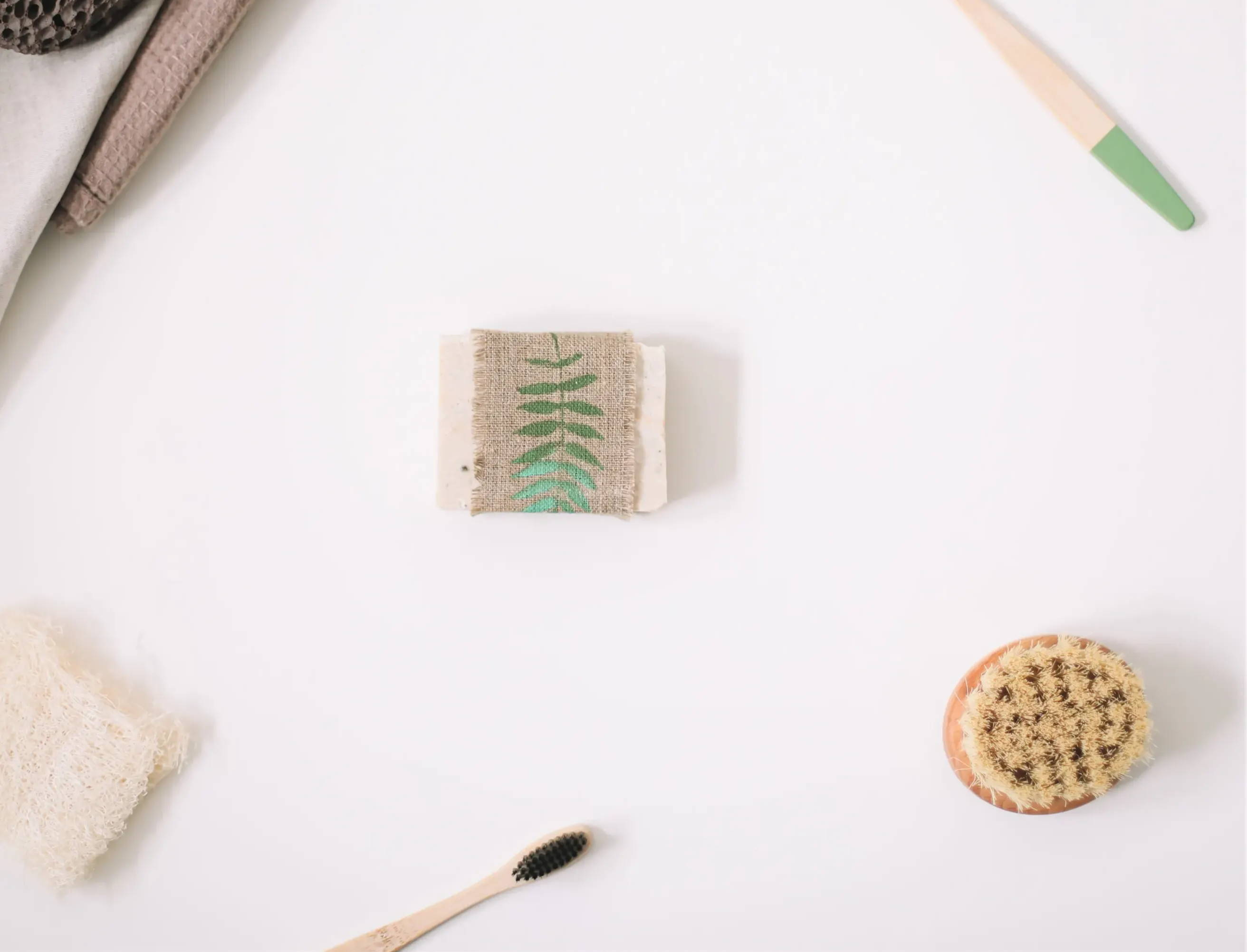 Low waste cosmetic products