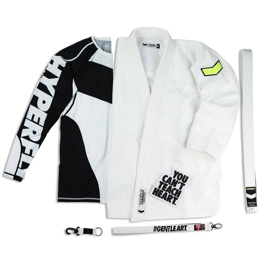 White Belt Starter Kit