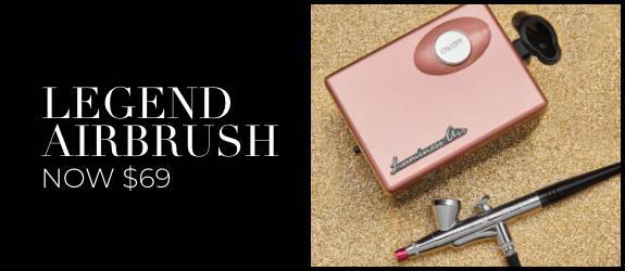 Legend Airbrush Now $69