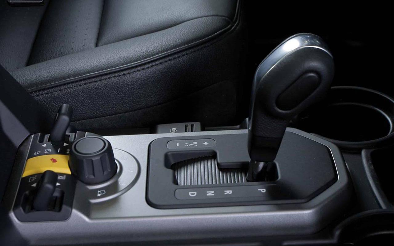 JGS4x4 | Land Rover Automatic Gearbox Mega Flush