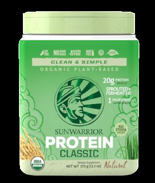 sunwarrior-classic-protein