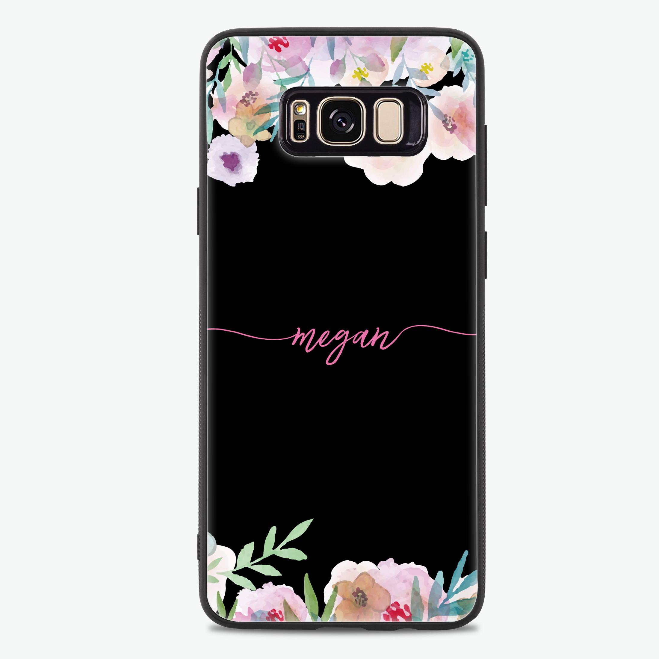 Custom Samsung S8 Plus Case – Hanogram
