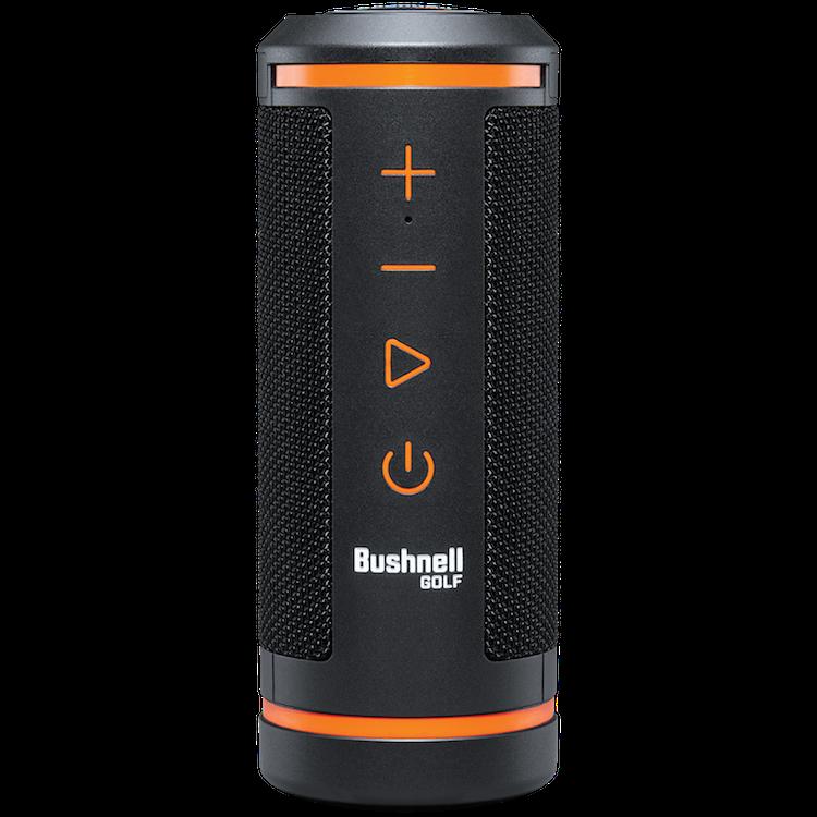 The Bushnell Wingman Golf GPS Speaker