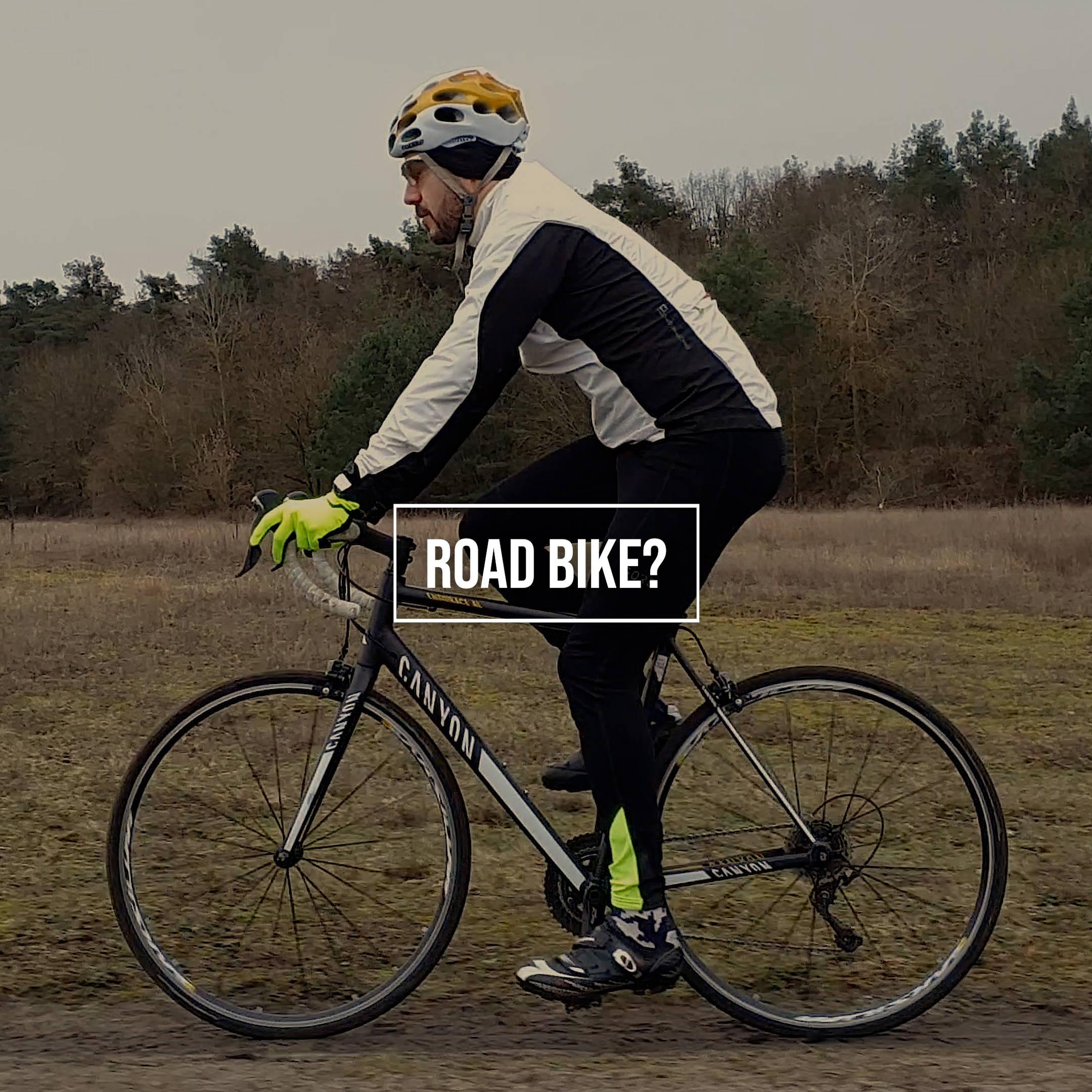 Road Bike Wheel Lock by Hexlox