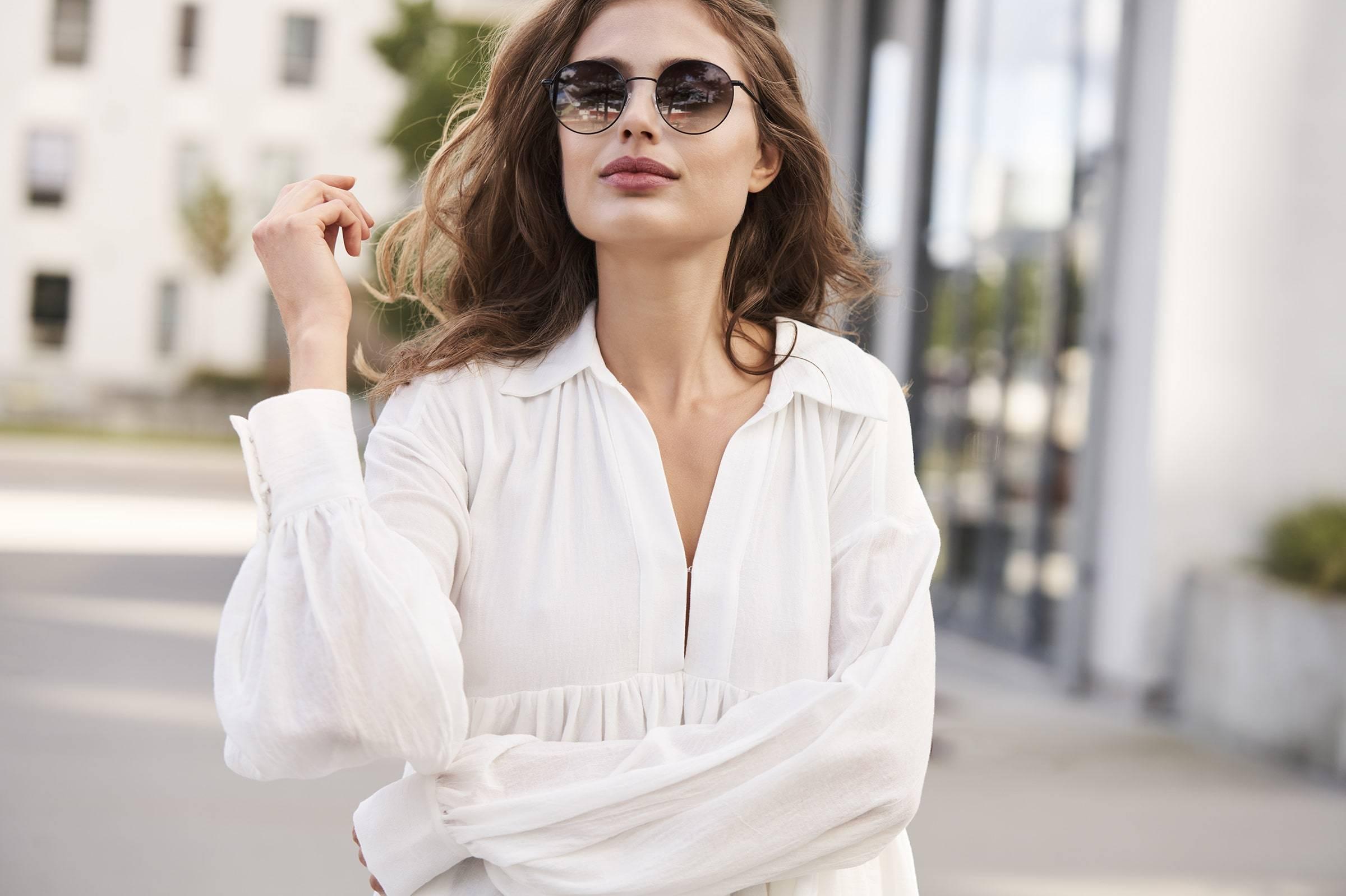 Karen Simonsen glasses