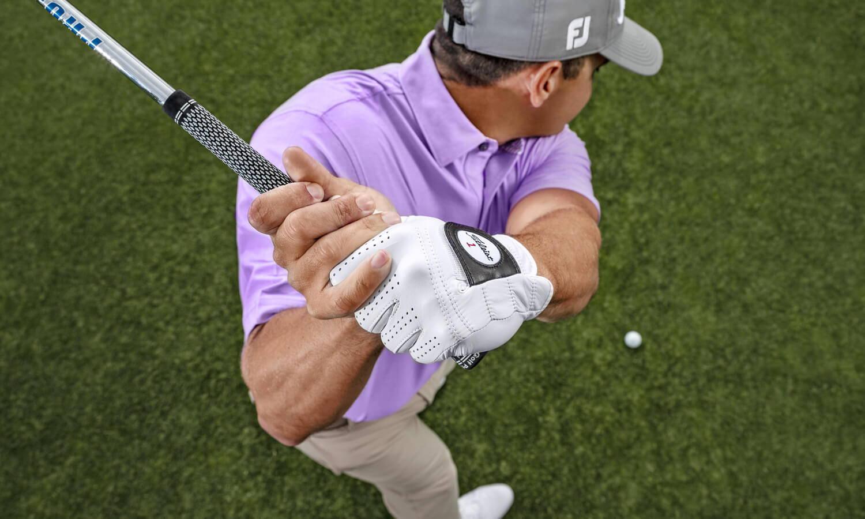 Golf Gloves 2021 Tablet