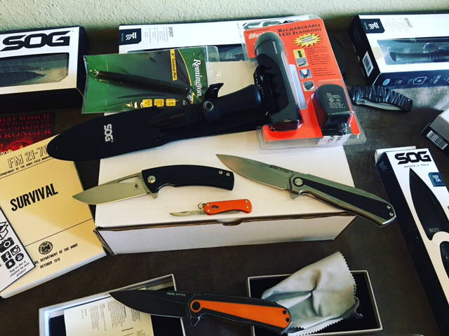 Subscribe Name Brand Knives - MonthlyKnifeClub