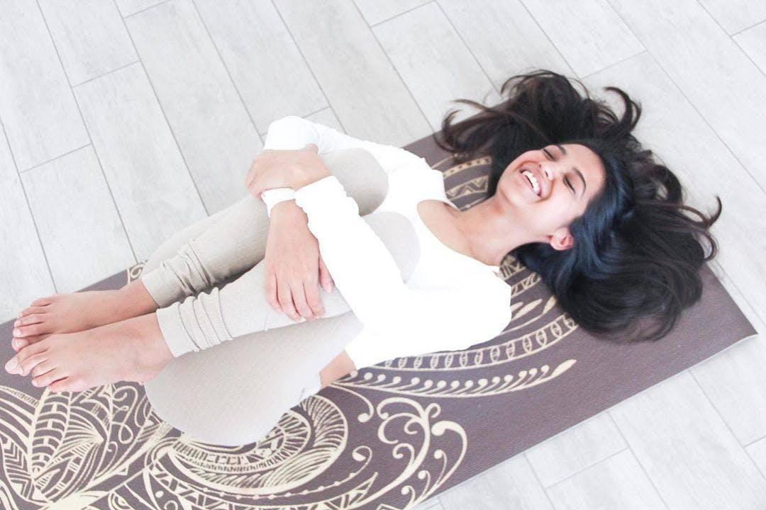 Morning Yoga | Mukha Yoga