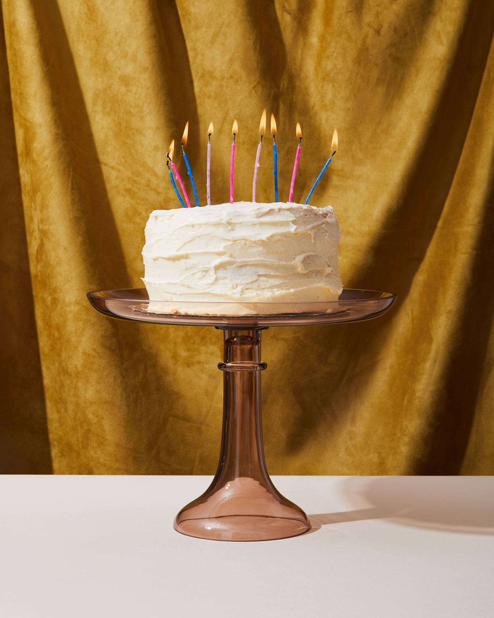 Cake Stand from East Fork