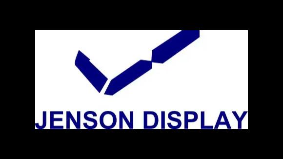 Jenson Display