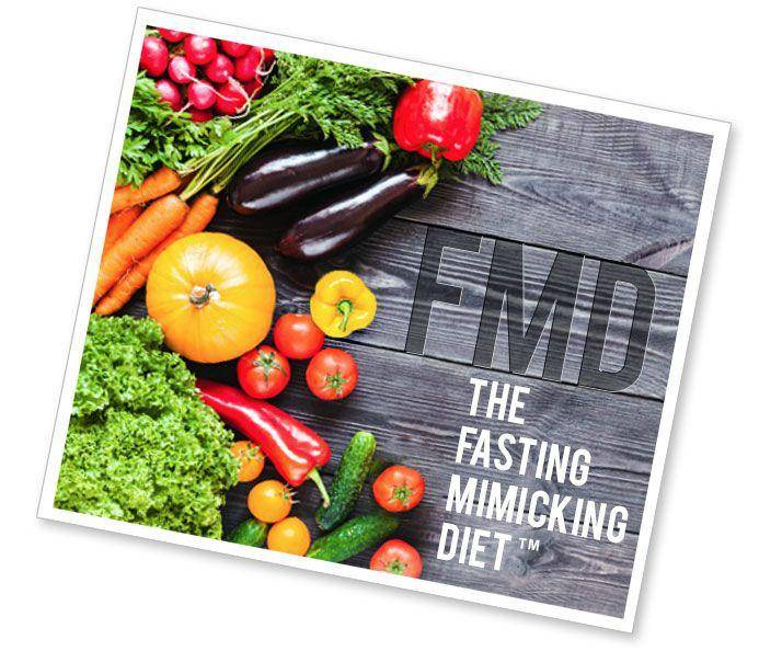 the fasting mimicking diet and diabetics