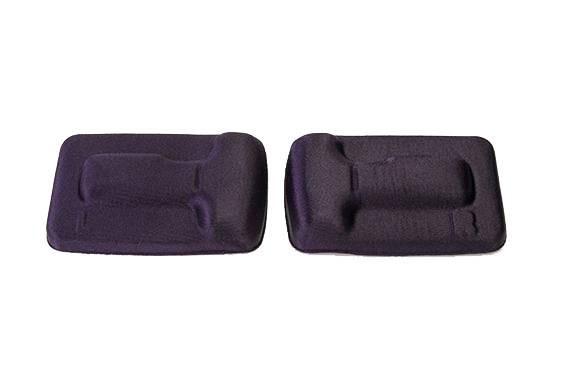 restiffic foot wrap FlexorT inserts