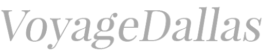 Voyage Dallas Magazine Feature - Alex Kinter