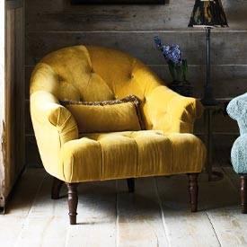 Fitzrovia Chair