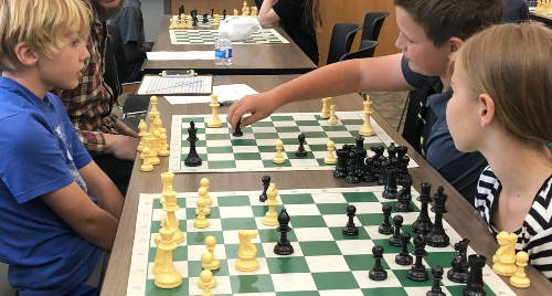 Chess Supplies for School – Chess House