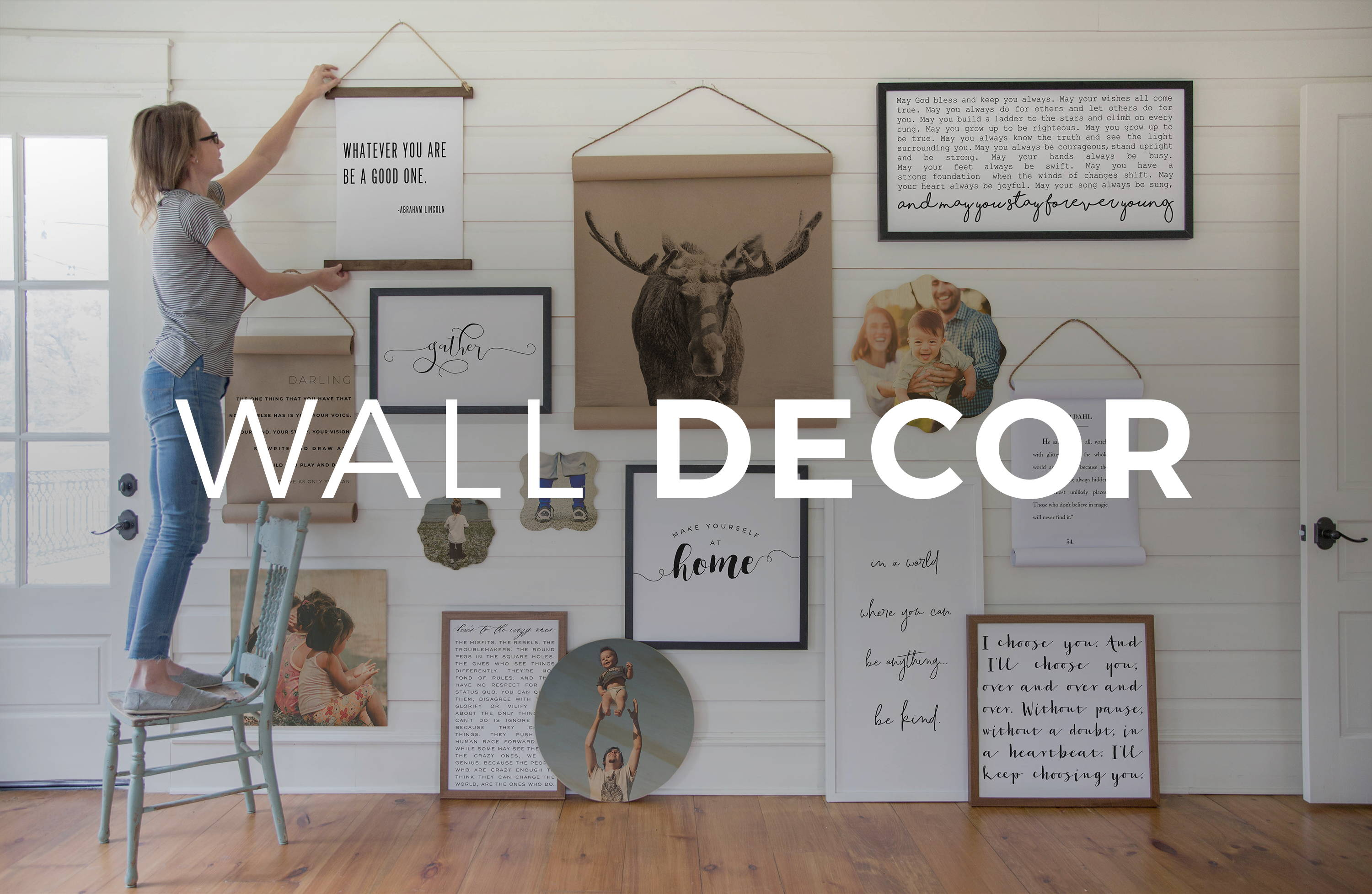 smallwoods home decor and customs