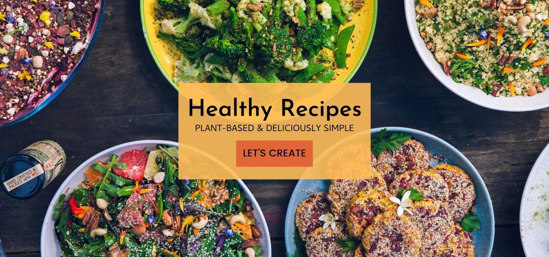 Mindful Foods Healthy Recipes