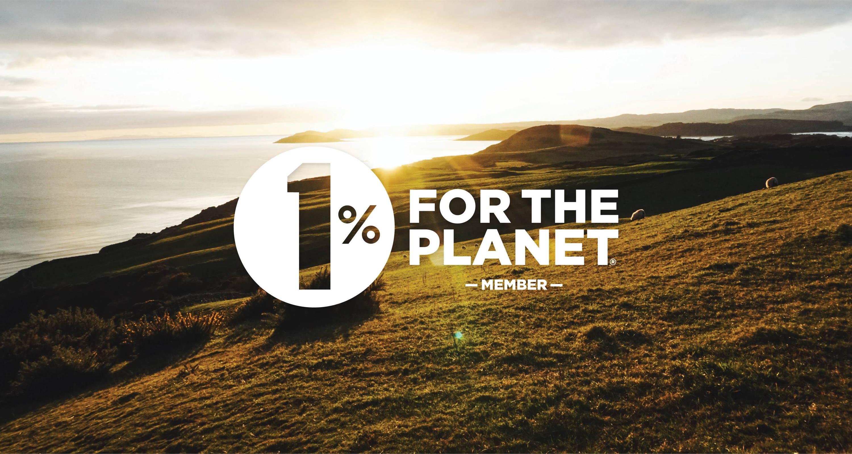 1% for the Planet Majo Medicine Scotland