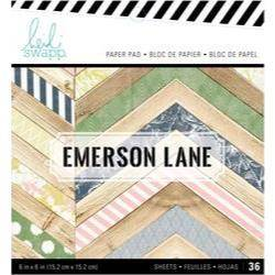Heidi Swapp Emerson Lane Paper