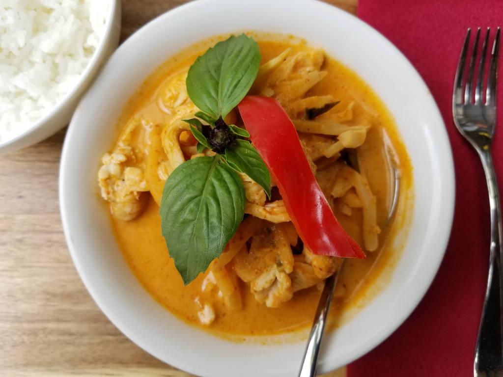 Thai Halal Meals