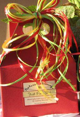 Customized Gift Basket, Create Your own gift, customized gift box