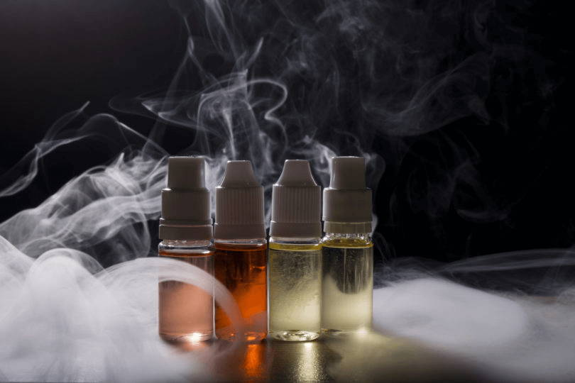 make own vape juice